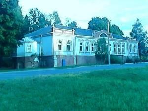 Заволочицы дом Жилинских